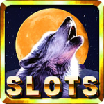 Free Download  Slots™ Wolf Free Slots Casino: Slot Machines Games 10.0 APK