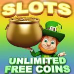 Free Download  Slots of Irish Treasure FREE Vegas Slot Machine 427 APK