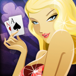 Free Download  Texas HoldEm Poker Deluxe 2.6.0 APK
