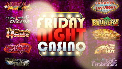 Friday Night Casino Slots 1.0 screenshots n 1