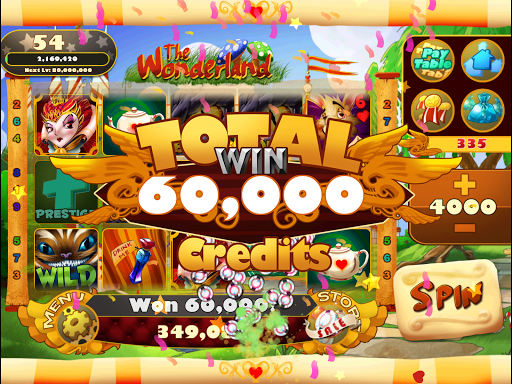 Friday Night Casino Slots 1.0 screenshots n 10