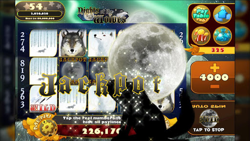 Friday Night Casino Slots 1.0 screenshots n 2