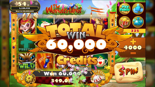 Friday Night Casino Slots 1.0 screenshots n 3