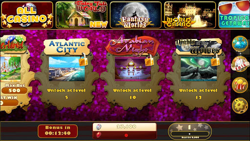 Friday Night Casino Slots 1.0 screenshots n 4