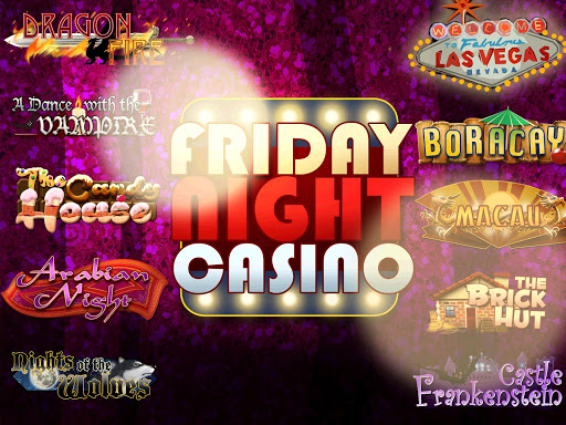 Friday Night Casino Slots 1.0 screenshots n 6