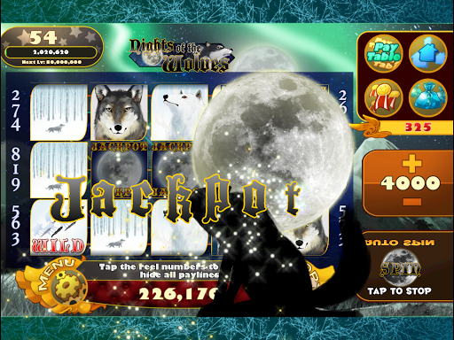 Friday Night Casino Slots 1.0 screenshots n 7