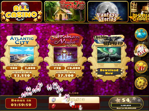 Friday Night Casino Slots 1.0 screenshots n 9