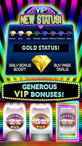 Fun Classic Slots – Free Vegas 1.21.834 screenshots n 1