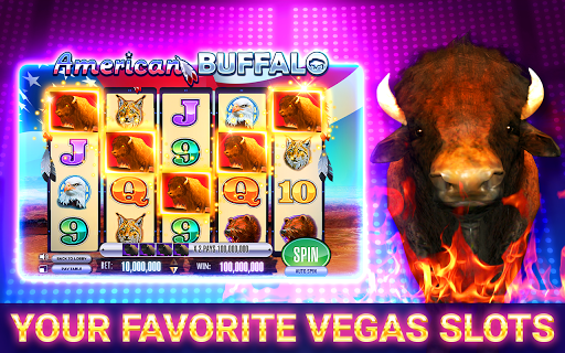 GSN Casino Play casino games- slots poker bingo 4.13.1 screenshots n 6