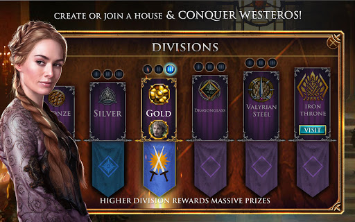Game of Thrones Slots Casino – Free Slot Machines 1.1.1651 screenshots n 10
