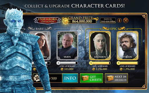 Game of Thrones Slots Casino – Free Slot Machines 1.1.1651 screenshots n 5
