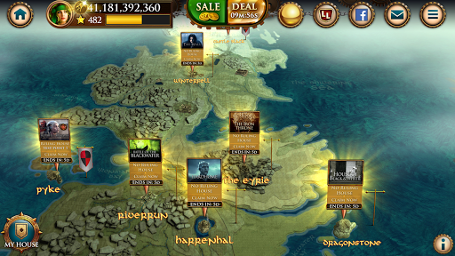 Game of Thrones Slots Casino – Free Slot Machines 1.1.1651 screenshots n 6