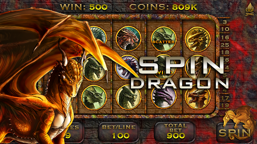 Golden Dragon Slots amp Casino 1.0 screenshots n 1