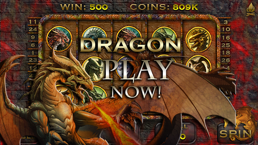 Golden Dragon Slots amp Casino 1.0 screenshots n 2