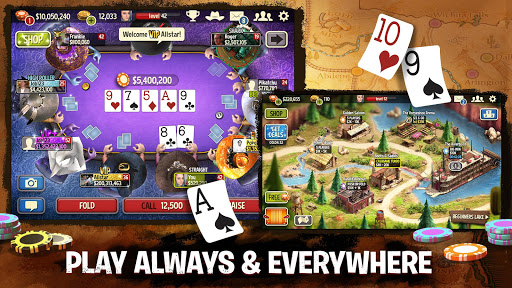 Governor of Poker 3 – Texas Holdem With Friends 6.5.0 screenshots n 5