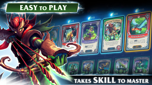 Lightseekers 0.19.0 screenshots n 1