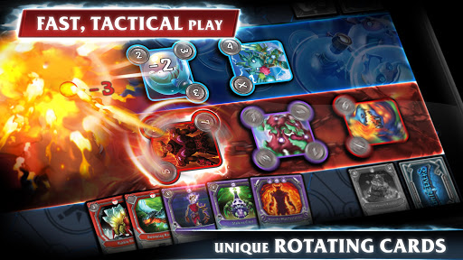 Lightseekers 0.19.0 screenshots n 2