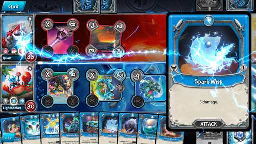 Lightseekers 0.19.0 screenshots n 4
