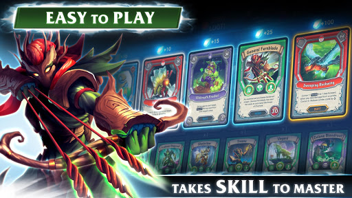 Lightseekers 0.19.0 screenshots n 8