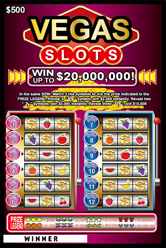 Lotto Scratch Las Vegas LV2 10.3 screenshots n 3