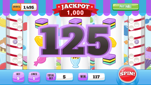 Lucky Lolly Slots 2.0.6 screenshots n 1