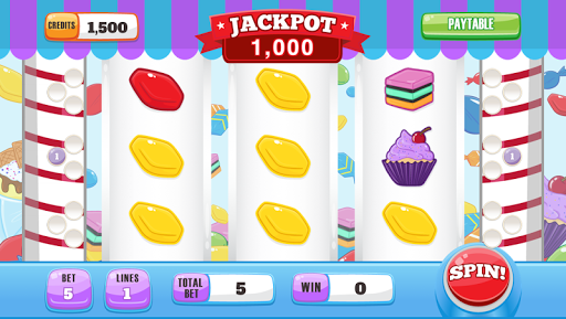 Lucky Lolly Slots 2.0.6 screenshots n 4