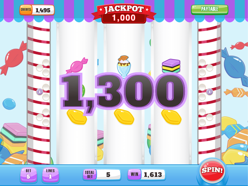 Lucky Lolly Slots 2.0.6 screenshots n 6