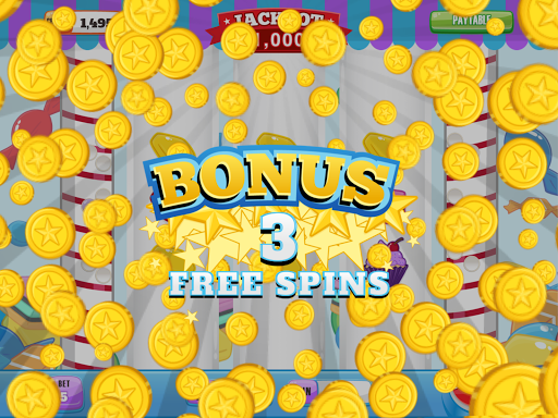 Lucky Lolly Slots 2.0.6 screenshots n 7