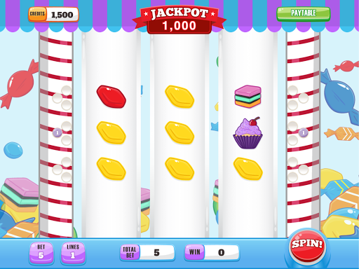 Lucky Lolly Slots 2.0.6 screenshots n 9