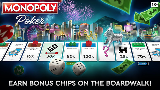 MONOPOLY Poker – The Official Texas Holdem Online 0.4.4 screenshots n 1