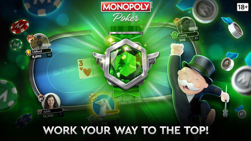 MONOPOLY Poker – The Official Texas Holdem Online 0.4.4 screenshots n 3