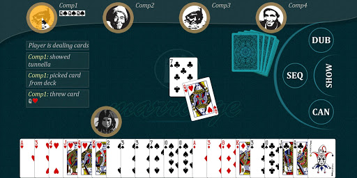Marriage Card Game 12.1 screenshots n 2