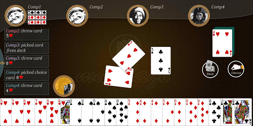 Marriage Card Game 12.1 screenshots n 4