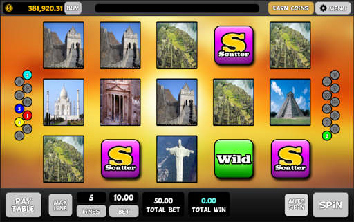 Mega Slots 1.0002 screenshots n 4