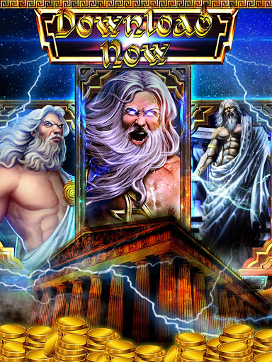 Mega Slots Zeus Casino 2.2 screenshots n 3