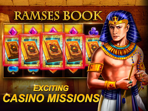 MyJackpot Vegas Slot Machines amp Casino Games 4.7.5 screenshots n 3