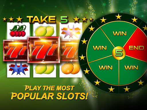 MyJackpot Vegas Slot Machines amp Casino Games 4.7.5 screenshots n 5