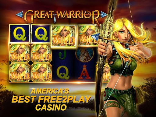 MyJackpot Vegas Slot Machines amp Casino Games 4.7.5 screenshots n 6