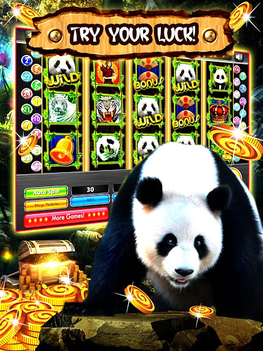Panda casino Win slots 1.0 screenshots n 1