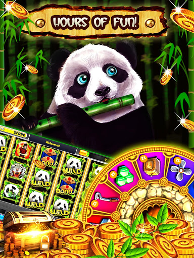 Panda casino Win slots 1.0 screenshots n 2