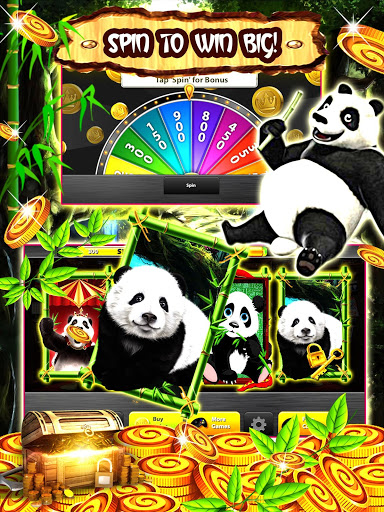 Panda casino Win slots 1.0 screenshots n 3