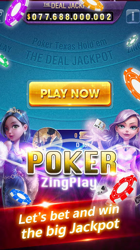 Poker ZingPlay Texas Holdem 2.2.579 screenshots n 10
