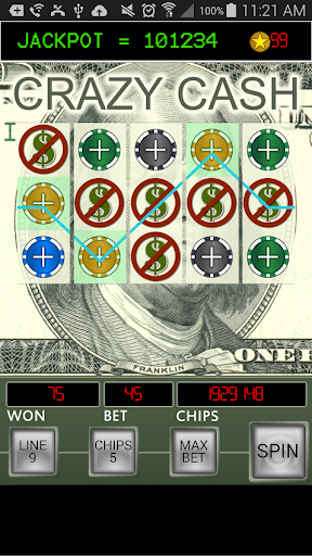 Reel Slot Fever 1.6 screenshots n 1