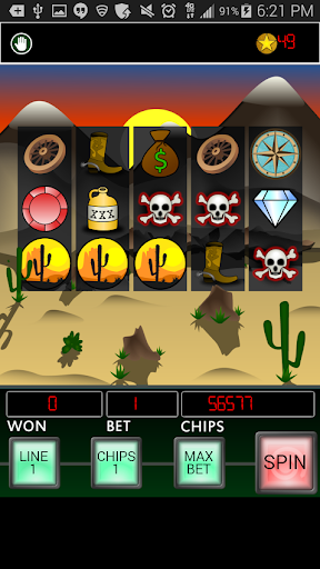 Reel Slot Fever 1.6 screenshots n 3
