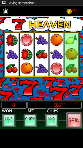 Reel Slot Fever 1.6 screenshots n 7