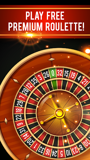 Roulette VIP – Casino Vegas Spin free lucky wheel 1.0.28 screenshots n 1
