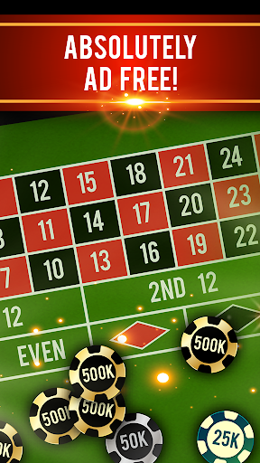 Roulette VIP – Casino Vegas Spin free lucky wheel 1.0.28 screenshots n 3