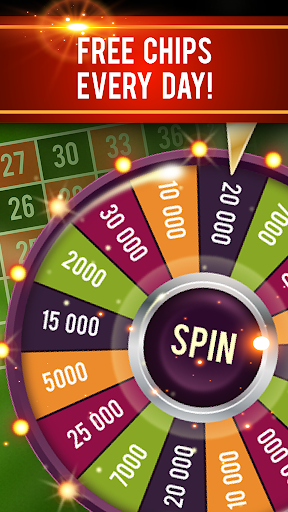 Roulette VIP – Casino Vegas Spin free lucky wheel 1.0.28 screenshots n 4