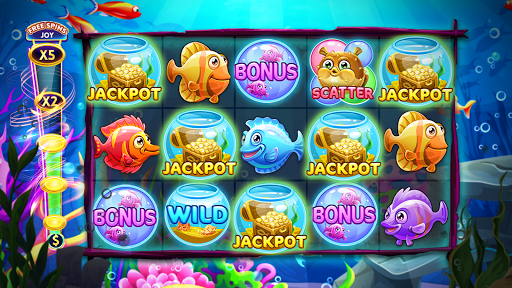 Slot Bonanza – Free casino slot machine game 777 2.322 screenshots n 1