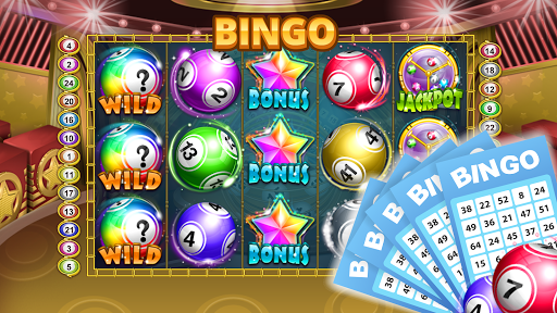 Slot Bonanza – Free casino slot machine game 777 2.322 screenshots n 4